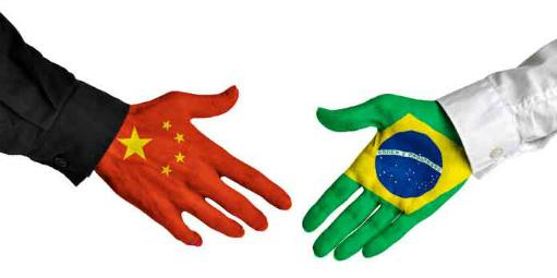 b036cc9f97 Chineses planejam investir US  20 bilhões no Brasil