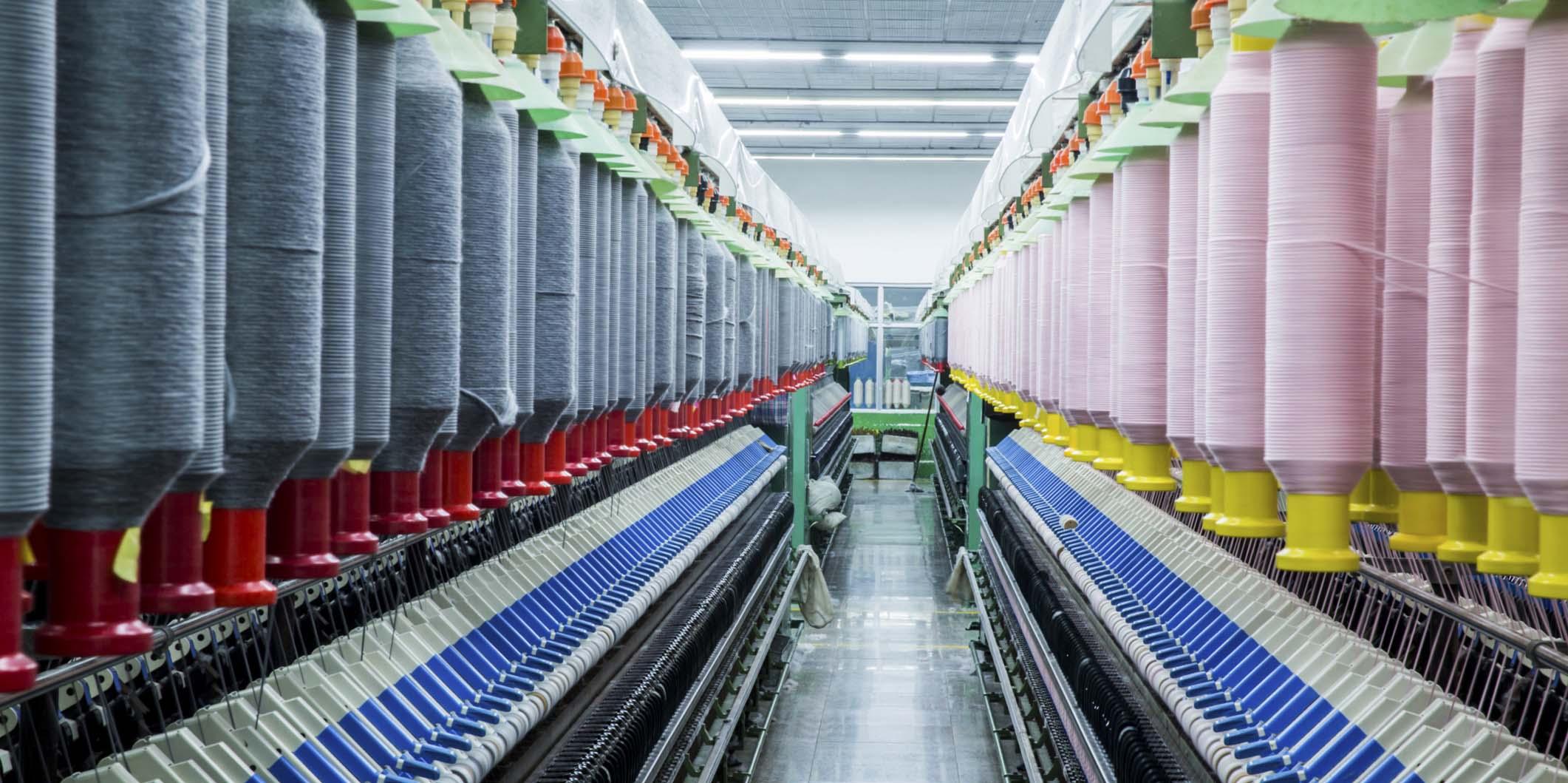 Indústria têxtil e de confecções vai propor nova legislação ...