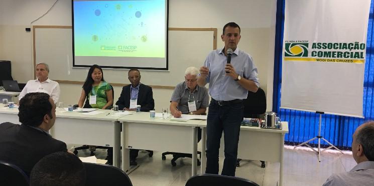 5af1f54ee869e Facesp anuncia fortalecimento de serviços em Mogi das Cruzes
