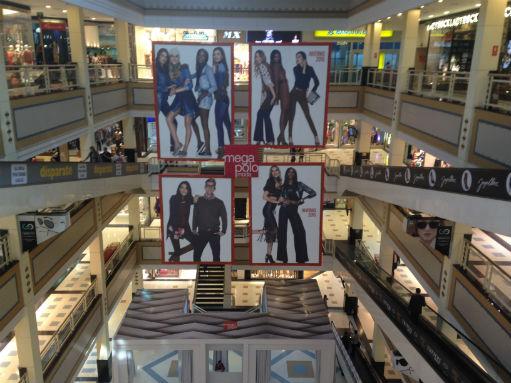 6b05de995 Onze shoppings no Brás atraem lojistas de todo o país