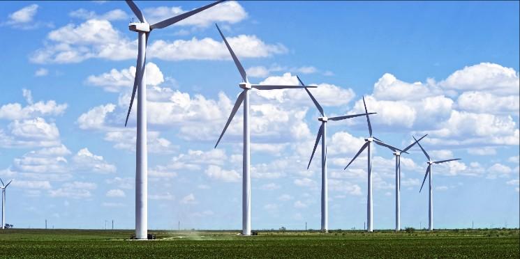 8631b5f1949 País sobe no ranking dos maiores produtores de energia eólica
