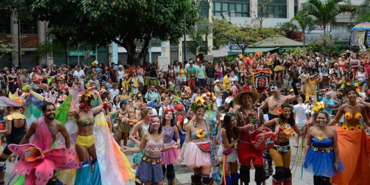 Carnaval 2019 Veja O Que Funciona No Feriadão Em São Paulo