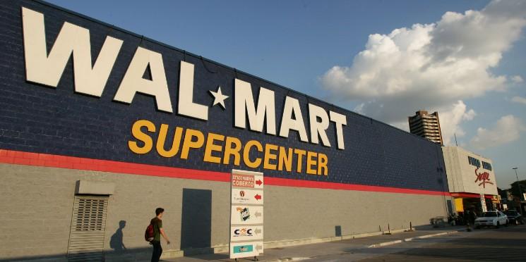 f34ab954e Após venda, Walmart deve adotar nova estratégia no Brasil