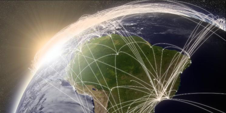 8fbf1f785f Brasileiros querem ampliar negócios com o Paraguai