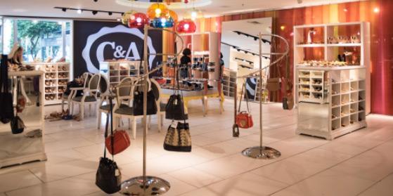 C A lança centro de distribuição exclusivo para e-commerce em SP e0d8466341