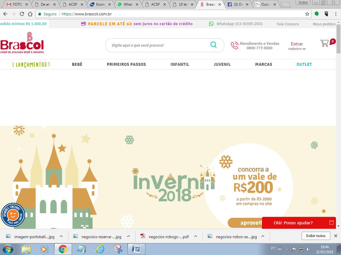 ff21d1866 10 tendências de inovação para o varejo em 2018