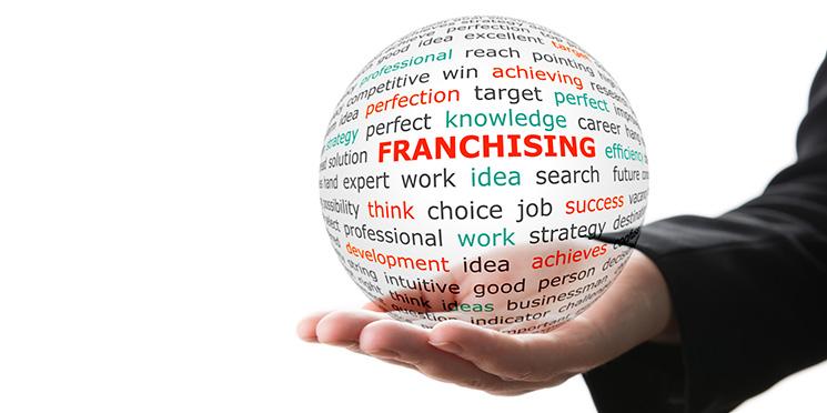 O desafio de unir duas marcas de franquias 5e5e104485