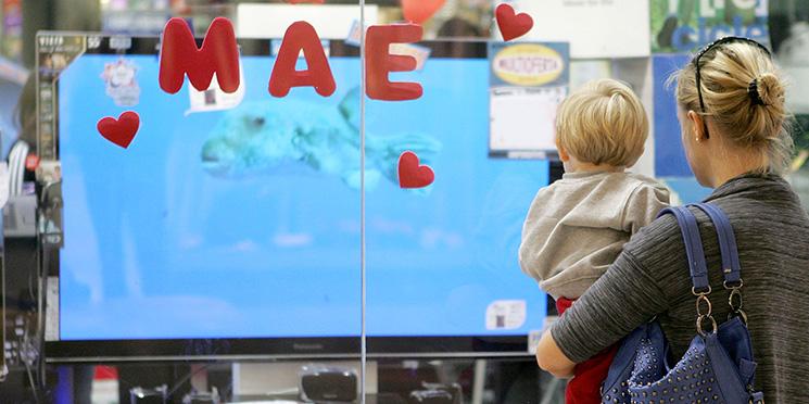 40826b59a54f1 ACMC lança campanha do Dia das Mães nesta segunda-feira