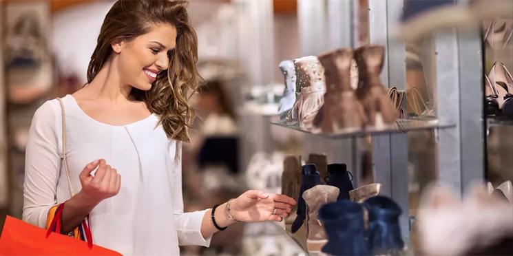 21810f97d Mulheres são responsáveis por compras em 96% dos lares