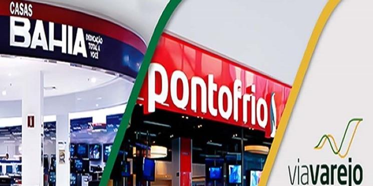 a34c257f1 Via Varejo investe R  13 milhões em centros de distribuição e entreposto